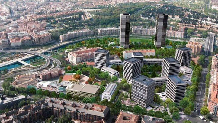 Podemos recurre la ley que desbloquea grandes desarrollos urbanísticos