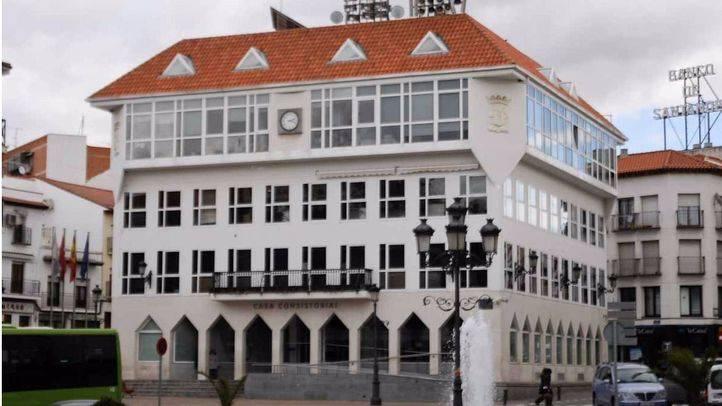 La IGAE señala irregularidades en los contratos del Ayuntamiento de Arganda