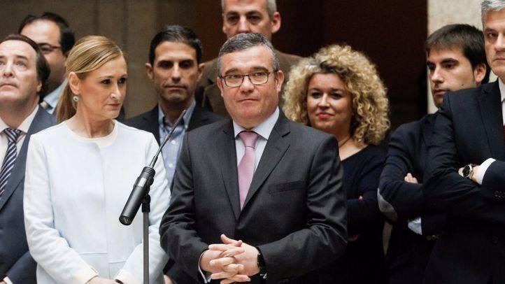 El PSOE de Arganda del Rey asegura que ya había denunciado la corrupción del PP local