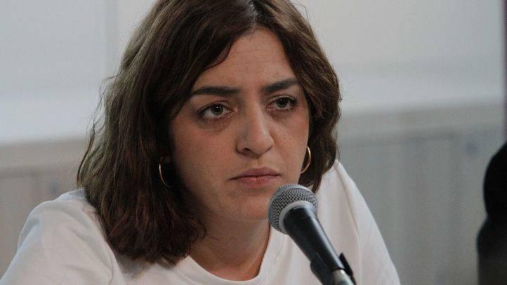 Celia Mayer (archivo)