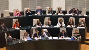 Aprobado un paquete de medidas para los refugiados con el voto en contra del PP