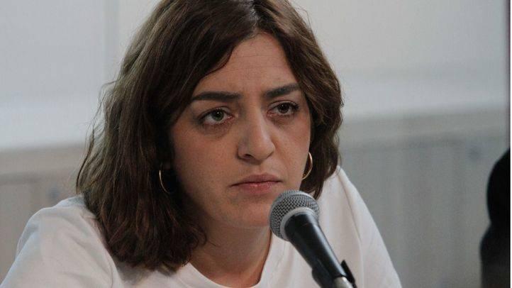 Esperanza Aguirre reta a Mayer a soportar la humillación a la que, según ella, ha sido sometida