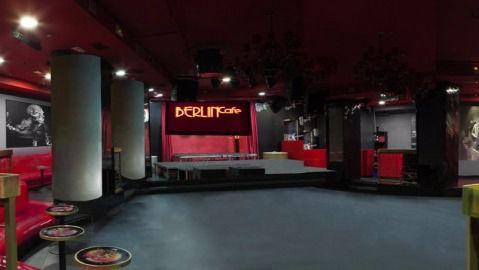 El nuevo Café Berlín reabre este jueves
