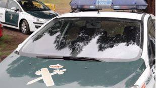 Detenido un menor por el disparo de perdigones a una joven de Guadalix