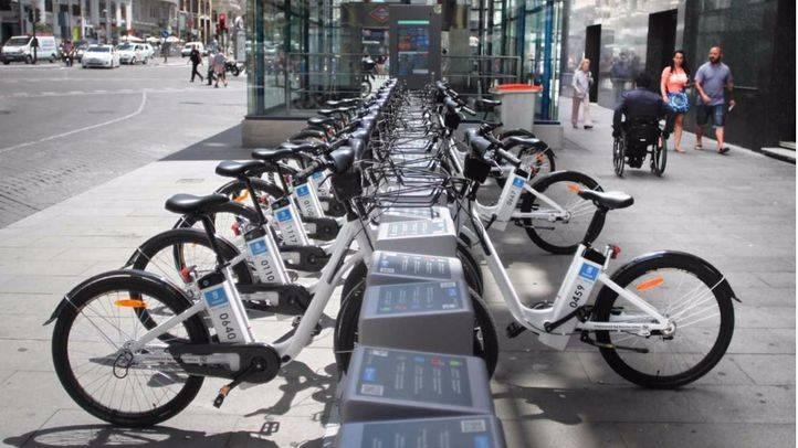 BiciMad, más y mejor