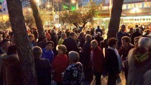Alcorcón arranca sus fiestas de Santo Domingo