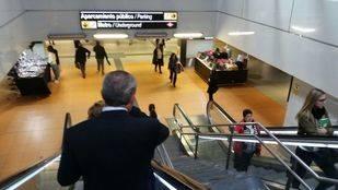 El Gobierno regional abre un expediente informativo por el error informático de Metro
