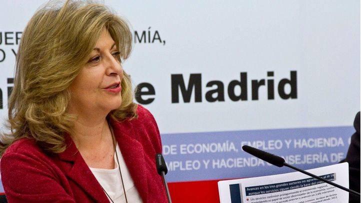 La Comunidad confirma que incumplirá el objetivo de déficit en 2015