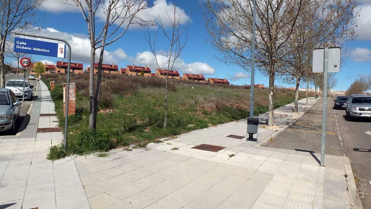 El nuevo instituto de paracuellos se edificar en el paseo de las camelias madridiario - Tiempo en paracuellos del jarama ...
