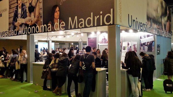 La Autónoma de Madrid y la Carlos III se sitúan entre las mejores universidades de España