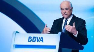 BBVA pagó 2.800 millones de euros en impuestos en 2015