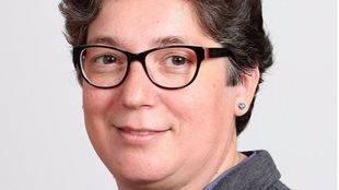 Mónica Cerdá, exedil del PSOE en Getafe.