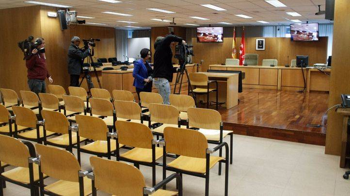 López Madrid se sentará en el banquillo por gastar 34.000 euros con su tarjeta black