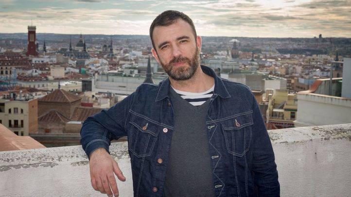 Nacho Murgui coordinador de distritos y concejal-presidente del distrito Retiro del Ayuntamiento de Madrid