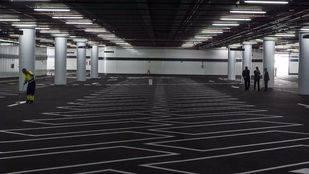 Piden investigar un supuesto fraude millonario sobre aparcamientos 'fantasma'