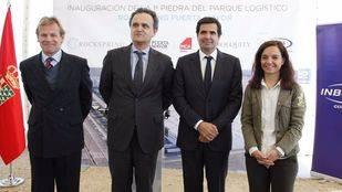 Una nueva plataforma logística en Getafe generará 500 empleos