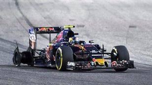 La ausencia de Alonso resta interés al GP de Bahréin
