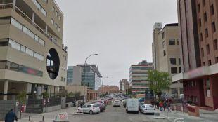 Calle María Tubau