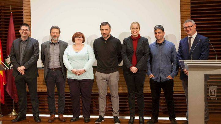109 proyectos para 'reequilibrar' Madrid