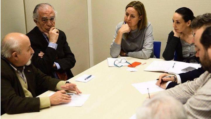 El PSOE dice sí al Distrito Castellana Norte pero quiere dirimir el cómo, según los vecinos