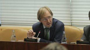 El exdirector del IVIMA declara por la venta de promociones a un fondo buitre