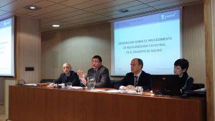 Cerco municipal contra el fraude fiscal para aumentar los ingresos un 3,17%