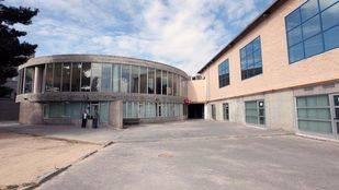 Campus de la universidad Politécnica (Archivo)