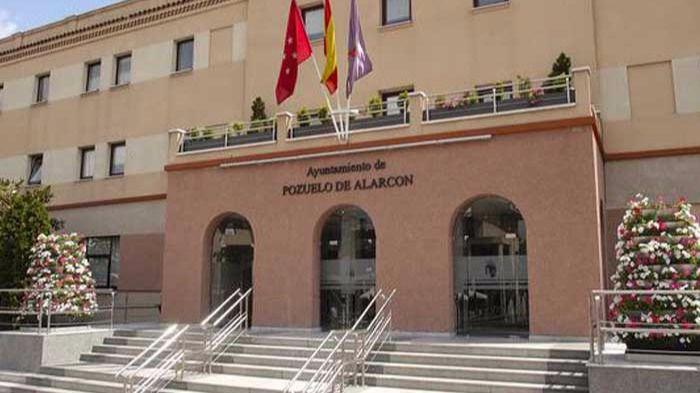 El Ayuntamiento de Pozuelo habilita zonas de estudio en los polideportivos municipales