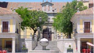La protección de la Plaza Mayor de Brunete es una decisión