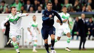 El Real Madrid decepciona en Wolfsburgo