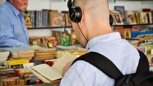 Vuelve la 'Noche de los Libros' con más de 600 actividades