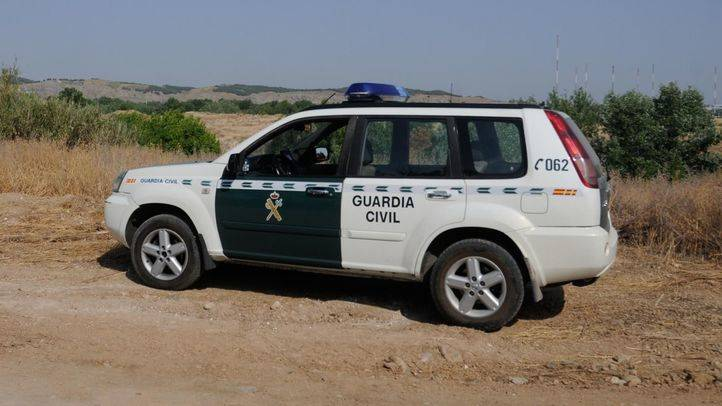 Detenido en Algete 'El Diablo', acusado de numerosos robos en el interior de vehículos