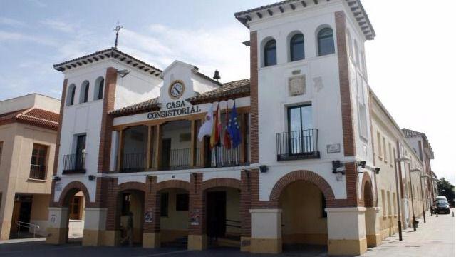 Ayuntamiento de Pinto