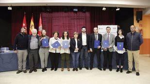 El proyecto de 'Intervención Comunitaria Intercultural de Getafe' coge impulso