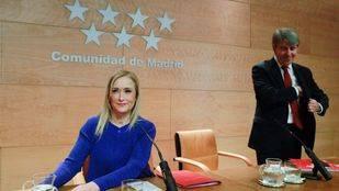 El Consejo de Ministros autoriza a la Comunidad a emitir 2.082 millones de euros de deuda