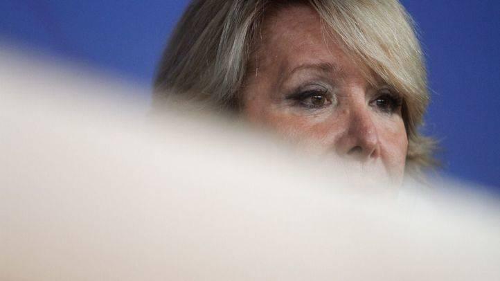 El nuevo libro de Aguirre: elogio a la FAES frente al