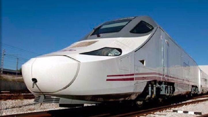 Renfe refuerza la línea Madrid-Salamanca con un cuarto tren al día