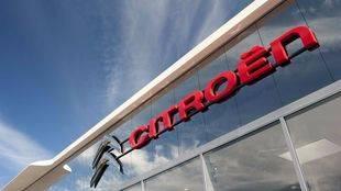 """Citroën, la única marca que interactúa con los clientes con la aplicación """"Citroën Advisor""""."""