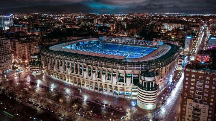 El Real Madrid todavía aspira a ganar la Liga