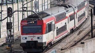 Una avería de señalización provoca retrasos en la C4 entre Atocha y Parla