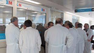 Madrid lanza una oferta de empleo público de Sanidad con 1.043 plazas