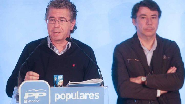 La Asamblea llama a declarar a Granados, González y Prada para cerrar el caso de los espías