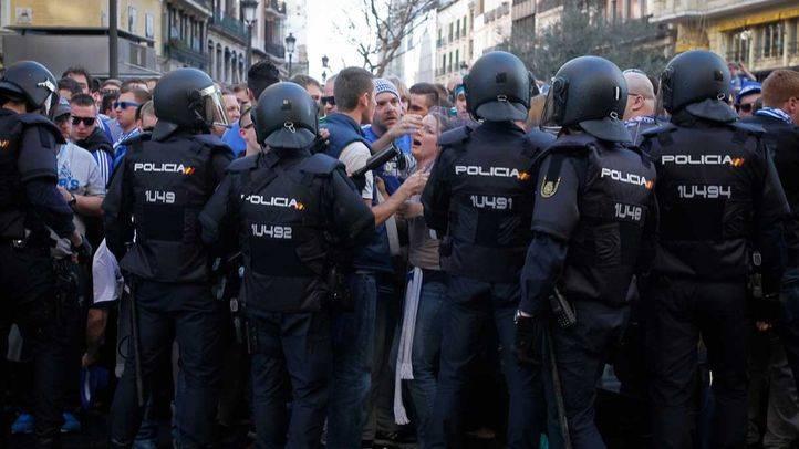 Dancausa critica que el Plan Director de Policía Municipal aborda delitos de competencia ajena