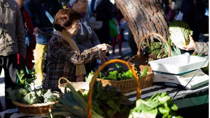 Los precios suben en marzo un 0,6% en la Comunidad de Madrid
