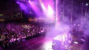 Mulafest cierra su cartel con el dúo de música electrónica Klangkarussell