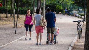Madrid recuperó población en 2015 tras años de descensos