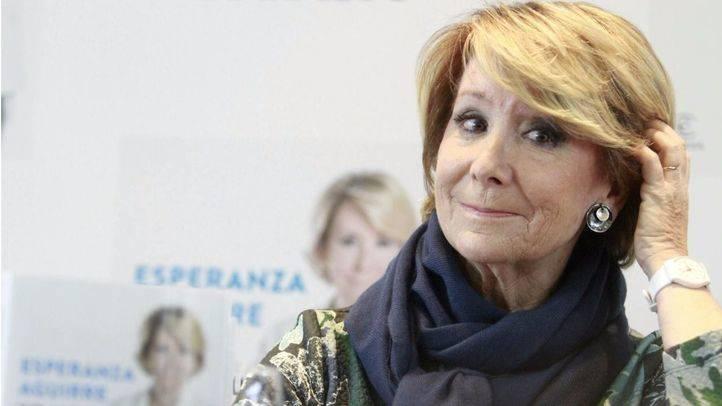 Aguirre asegura que no tiene