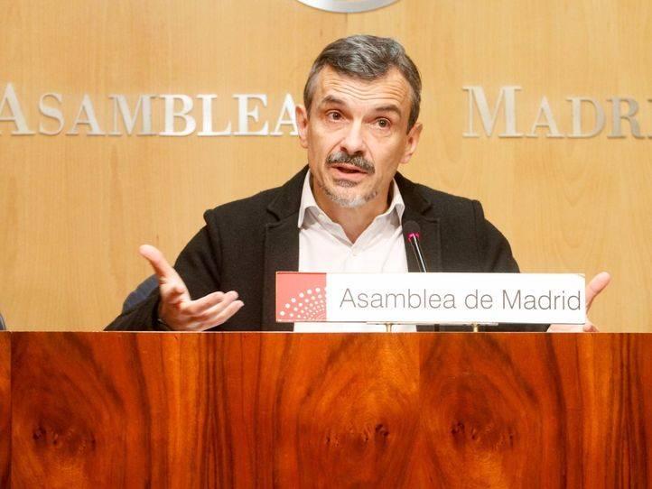 """Podemos pide el """"cese inmediato"""" del directivo del Canal que aparece en los 'Papeles de Panamá'"""