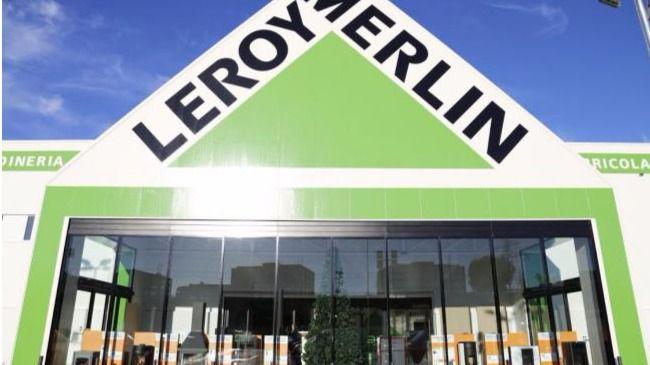 Leroy Merlin busca a cien personas para su futura tienda en Madrid