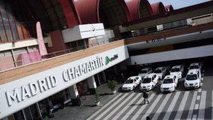 La estación de Chamartín ofrecerá un servicio wifi gratuito